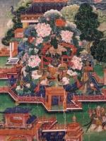 Mật tông Tây Tạng và truyền thống tái sinh