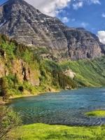 Núi sông là núi sông