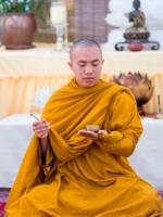 Bình an trong từng hơi thở là bình an trong cuộc sống: thực tập hơi thở cho giấc ngủ ngon và an lành