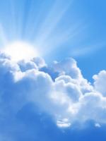 Nhẹ như mây