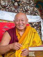 Thông Báo Chuyến Hoằng Pháp Của Đức Drikung Chetsang Rinpoche Năm 2018-2019