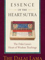 Đọc Sách Essence of the Heart Sutra Của Đức Đạt Lai Lạt Ma Đời Thứ 14