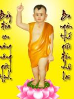 Phật Đản lại về - nhớ chuyện xưa, nói chuyện nay