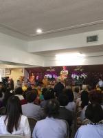 Viện Phật học Bồ Đề Phật Quốc khai giảng lớp Cao Đẳng Phật Học