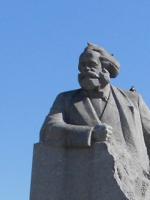 Karl Marx và Thiền Đi Bộ