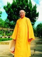 Mừng sinh nhật thứ 95 Thiền sư Thích Thanh Từ