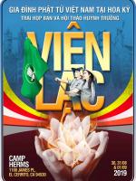 Gia đình Phật tử Việt Nam tại Hoa Kỳ: Nhen thêm hy vọng thống nhất từ trại Viên Lạc