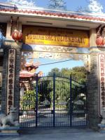 Chuyện thay tên lý thú của hai ngôi chùa ở Nha Trang