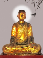 Tôn giả Pháp Loa - Nhị Tổ dòng Thiền Trúc Lâm Yên Tử