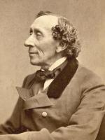 Viết Về H. C. Andersen