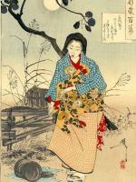 Khi Thiền Ni Chiyono Chứng Ngộ