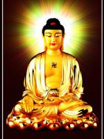 Làm sao cảm ứng với quang minh gia trì của Phật, Bồ-tát?