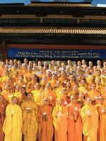 Hướng Vọng Ngày Về Nguồn của Chư Tăng Ni Việt Nam Hải Ngoại