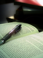 Thú vui đọc sách