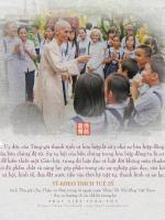Nhân Tết Nhi đồng Việt Nam suy tư hướng về các thế hệ tương lai
