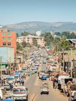 Ethiopia và câu chuyện tình người
